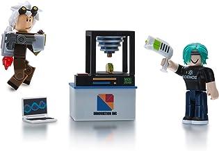 Roblox Innovation Labs Pack de Juegos,