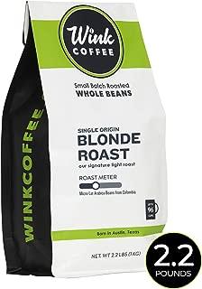 Best blonde roast caffeine Reviews
