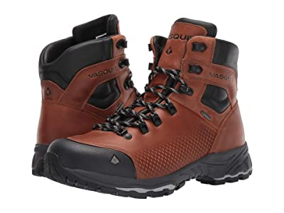 Vasque St. Elias FG GTX (Cognac) Men
