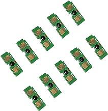 NineLeaf Compatible Toner Reset Chip Replacement for HP Laserjet Q5949A Q7553A 49A 53A Laserjet 1160 1160Le 1320 1320n 1320nw 1320t 1320tn 3390 3392 Printer Cartridge Chip (Including 10pcs) a Pack