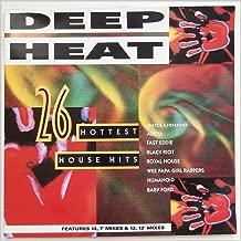 Best deep heat albums Reviews
