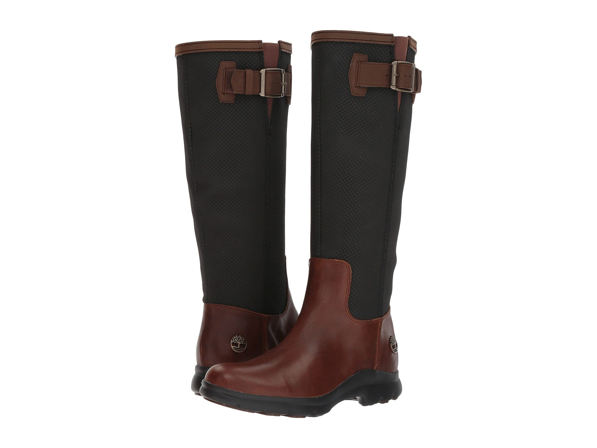 Turain Tall Waterproof Boot