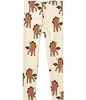 Unicorns All Over Printed Leggings (Infant/Toddler/Little Kids/Big Kids)