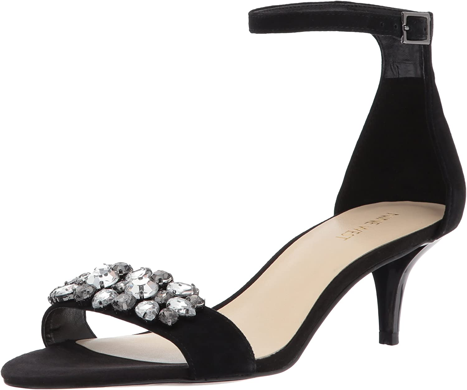 Nine West Women's LECIA Heeled Sandal