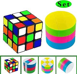 Best rubix cube toys Reviews