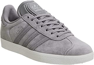 chaussures de sport fb107 040ab Amazon.fr : adidas gazelle - Cuir / Baskets mode ...