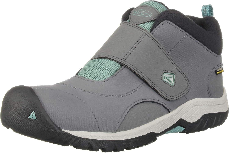 KEEN Womens Kootenay Ii Wp Hiking Boot