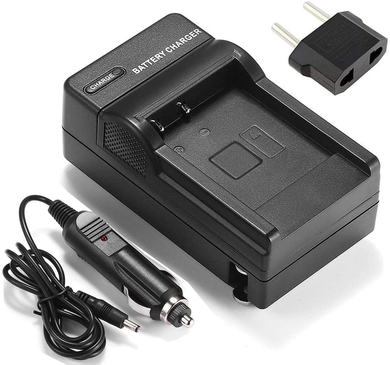 SCD71 SCD75 SCD73 LCD USB Battery Charger for Samsung SCD70 SCD77 Digital Video Camcorder