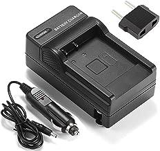 Battery Charger for JVC GR-D250U, GR-D270U, GR-D275U, GR-D290U, GR-D295U MiniDV Camcorder