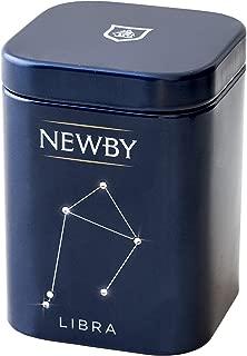 Newby Teas Zodiac Mini Caddy Libra Earl Grey Black Tea 25 g