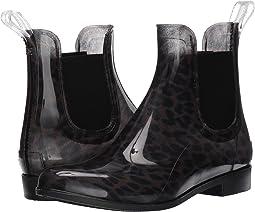 Dark Leopard/Leopard Shiny PVC