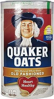 Quaker, Cereales para tomar en frío - 4 de 510 gr. (Total 2040 gr.)