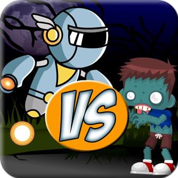 zombies vs robots