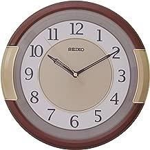 Seiko Plastic Wall Clock QXA272B