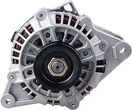 Alternators,ECCPP S4 90A 11011 for Hyundai Accent 1.6L Elantra Tiburon 2.0L 2003-2006 Kia Rio 1.6L Kia Spectra Sportage 2.0L 2006-2008 37300-22650