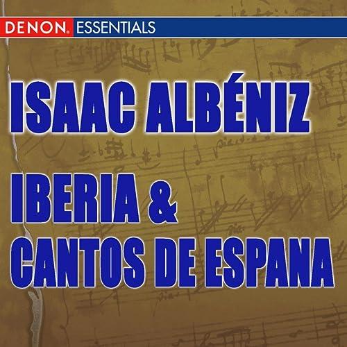Iberia: V. Almeria de Alicia De Larrocha en Amazon Music ...