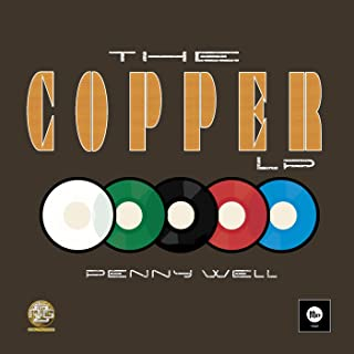 The Copper - LP