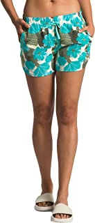 """The North Face Women's Class V 4"""" Shorts"""
