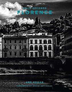 Split Seconds: Florence: Photography by Abe Kogan