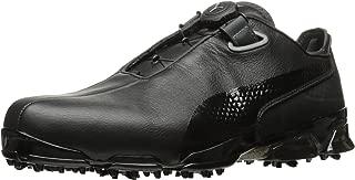 PUMA Men's Tt Ignite Premium Disc Golf Shoe