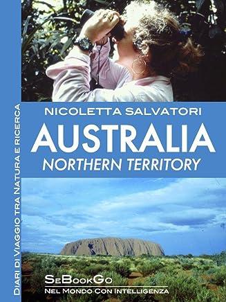 AUSTRALIA - Northern Territory