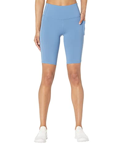 SKECHERS 10 GOwalk Bike Shorts
