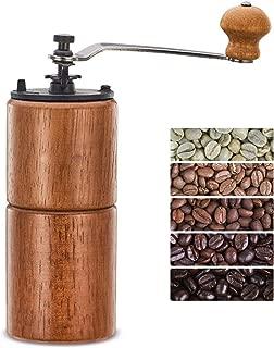 Best wooden coffee grinder uk Reviews