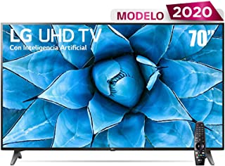 "TV LG 70"" 4K UHD Smart Tv LED 70UN7370PUC"