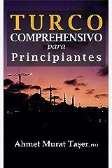 Turco Comprehensivo para Principiantes Kindle Edition