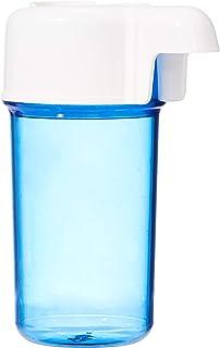 DUVO Fountain Vela Bird Water Feeder/Drinker Bottle, Blue, 60 ml