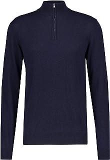 GANT Men's Sweatshirt Black (15) XL