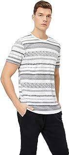Koton T-SHIRT Tişört Erkek