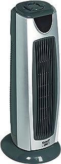 Einhell 2000 W, Oszillation, Keramik-Heizelement - Ht 2000/1 Fan climatizada Torre, 2338252