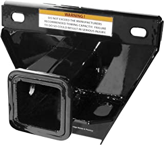 QUADBOSS ATV TRAILER HITCH 2 IN YAMAHA GRIZZLY 550 700