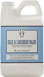 Le Blanc® Blue Violet Silk & Lingerie Wash - 64 FL. OZ, One Pack