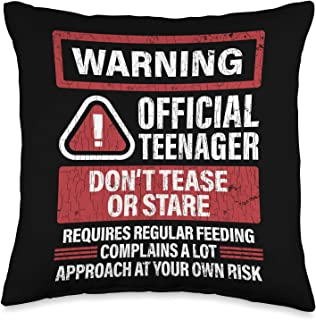 Amazon Com Teenager Pillow