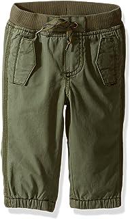 Carter's Baby Boys' Woven Pant 224g261
