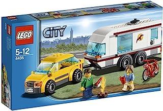 LEGO City 4435 - Vacaciones en Caravana