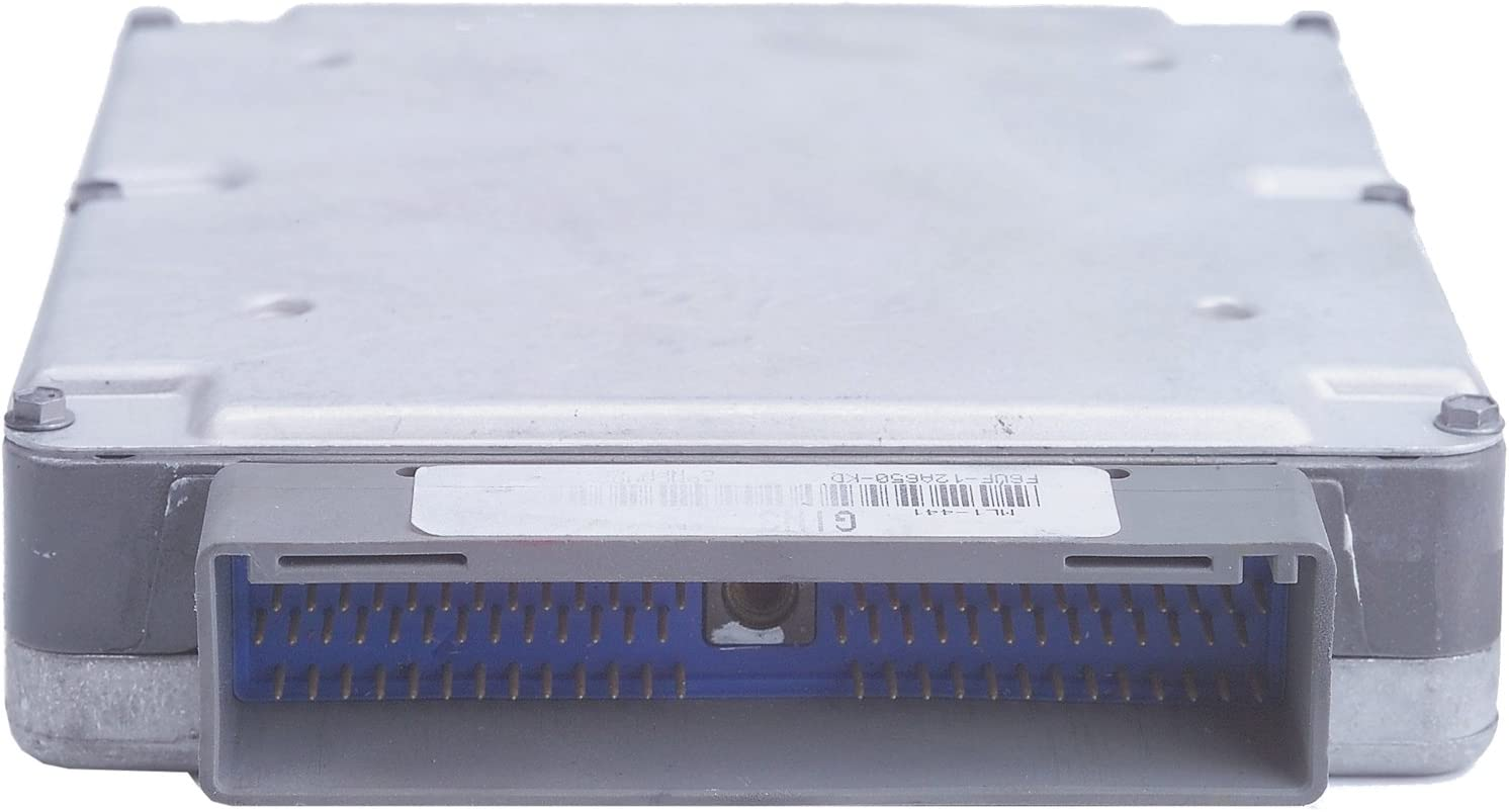 Cardone 78-8537F Remanufactured 最新 営業 Computer Ford