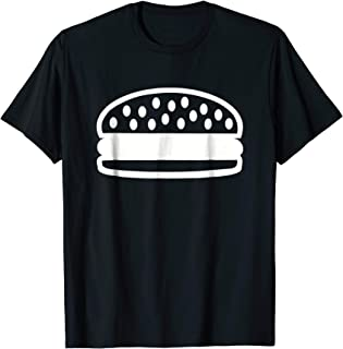 Burger logo T-Shirt