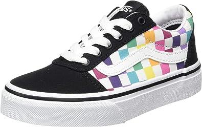 scarpe vans bambina
