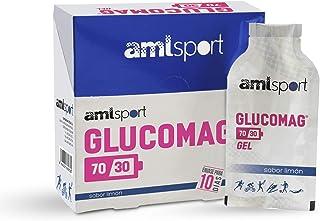 AMLsport - Glucomag 70/30 – 10 sobres