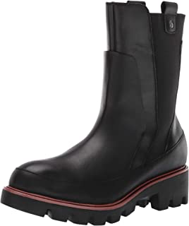 KELSI DAGGER BROOKLYN Women's Glenn Motorcycle Boot