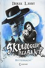 Skulduggery Pleasant 11. Mitternacht: Spannender und humorvoller Fantasyroman