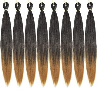 Best janet yaki straight hair Reviews