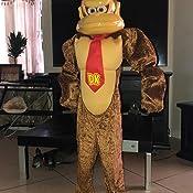 Details about  /Donkey Kong-Child Costume Child Sizes New!