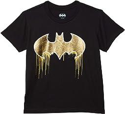 Batman Tee Shirt (Little Kids/Big Kids)