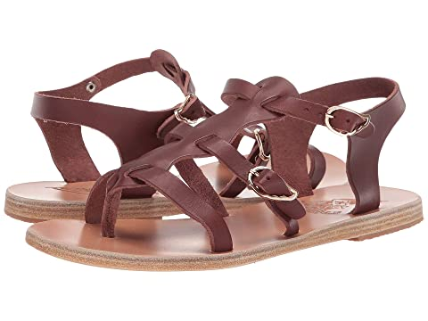 Ancient Greek Sandals Grace Kelly