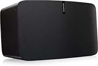 Sonos Play:5 Home Speaker, Black