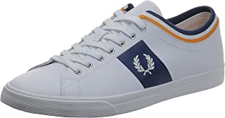 Fred Perry B8185 unisex Shoes